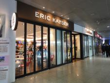 Eric Kayser ソウル駅店
