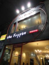 the Frypan 明洞店