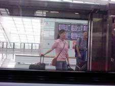 3号航站楼(ターミナル3駅)