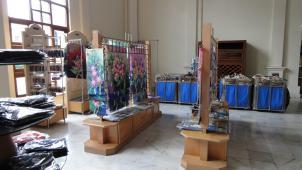 ランカウイ工芸文化コンプレックス