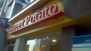 Sweet Potato