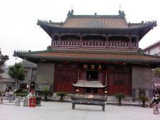玉皇閣(天津)