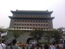 前門(正陽門)