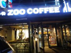 ZOO COFFEE(新ノニョン店)
