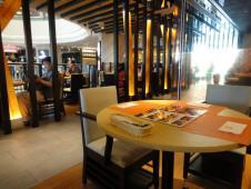 Japanese Style Buffet & Grill MIYA