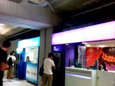 スワンナプーム 国際空港両替所