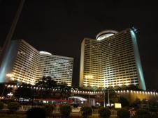 花園酒店(ガーデンホテル)