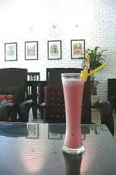 マリリン・カフェ