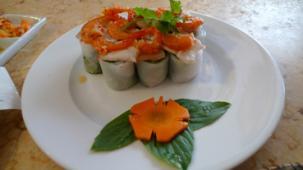 ナム・ヤオ・レストラン