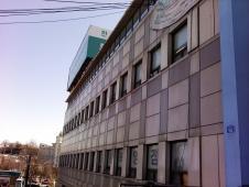 江陵バスターミナル