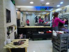 釜山の美容院