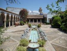 ビアナ宮殿