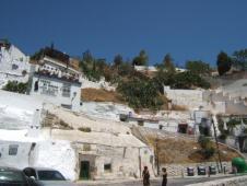 サクロモンテの丘