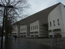 コンセルヴァトワール(パリ国立高等音楽院)
