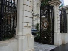 シャングリ・ラ・ホテル・パリ