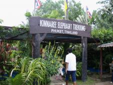 KINNAREE ELEPHANT TREKING
