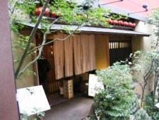 鳥茶屋別館