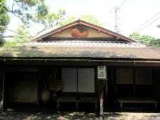 瓢亭(本店)