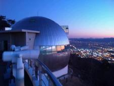 金海天文台