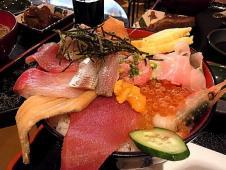 神田魚市場 つかさ丸 直売所
