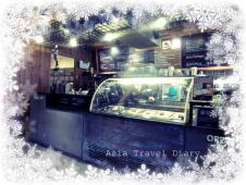 Caffe bene 漢城大店