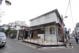 A LAND 狎鴎亭店