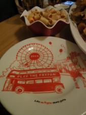 The Frypan(鐘閣駅店)