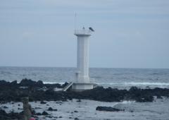 済州島 アイリス ロケ地 灯台