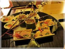 和食と器の店 淡々菜