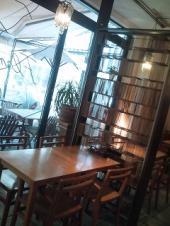 フラミンゴカフェ グラッセリア