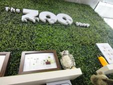 The Zoo Shop
