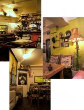 Cafe deca
