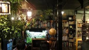 R座読書館