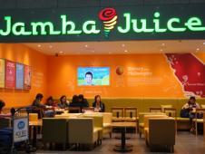 Jamba Juice(仁川空港3号店)