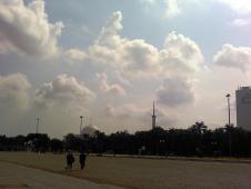 イスティクラル・モスク
