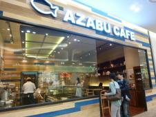 AZABU CAFE (ロッテモール金浦空港店)