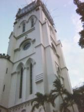 セント・ジョンズ大聖堂