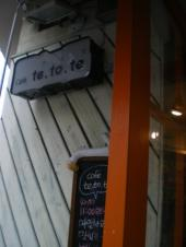 『Cafe te.,to,te』 Cake&Bread