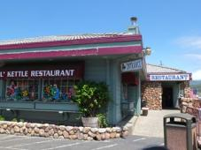 Ol' Kettle Restaurant