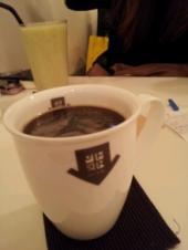 カフェ アレ