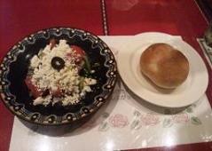 ブルガリア料理 SOFIA