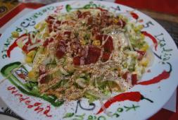 メキシコ料理EL・SOL