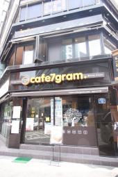 caffe7gram(鍾路2街店)