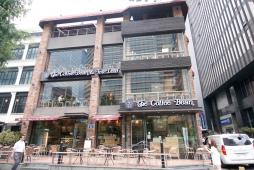 The Coffee Bean(鍾路貫鉄店)