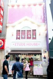 ETUDE HOUSE(明洞3号店)