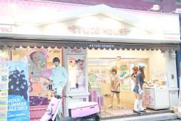 ETUDE HOUSE(明洞5号店)