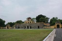 タンロン皇城