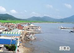 江華島(カンファド)をめぐるツアー(全日)