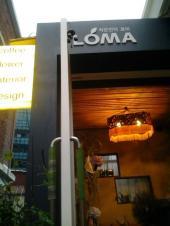 cafe LOMA