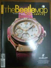 月刊ビートルマップ